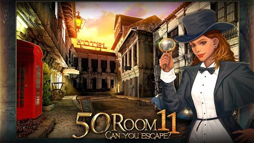 Can you escape the 100 room XI  screenshots 2