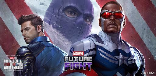 MARVEL Future Fight APK 0