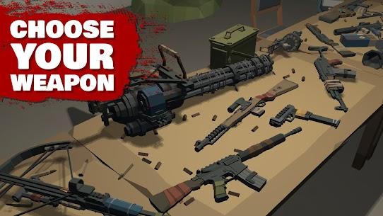 Overrun Zombie Tower Defense Free Apocalypse Para Hileli Apk Güncel 2021** 1