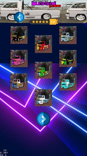 Download Mod Bussid L300 1.0 Screenshots 4