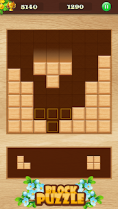 Wood Block Puzzle  For Pc (Windows And Mac) Download Now 2