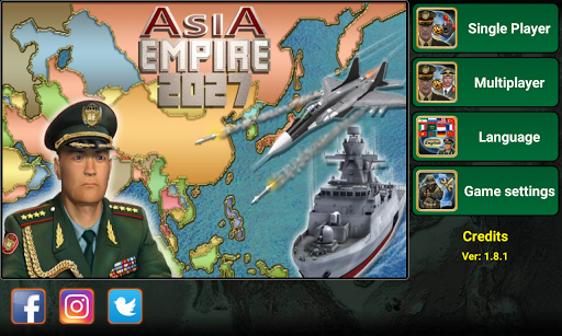 Asia Empire 2027 modiapk screenshots 1