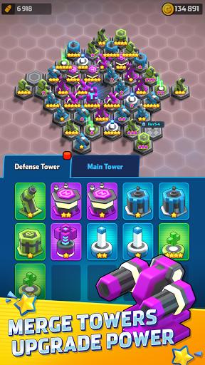 Mega Tower 0.1.8 screenshots 4