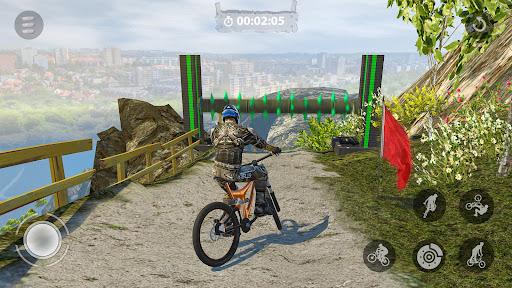 Bicycle Stunts: BMX Bike Games  screenshots 2