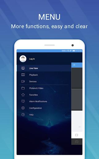 EZView 2.26.0 Screenshots 7