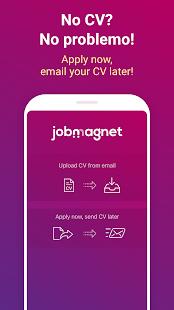 jobmagnet:そのジョブ検索をタップします