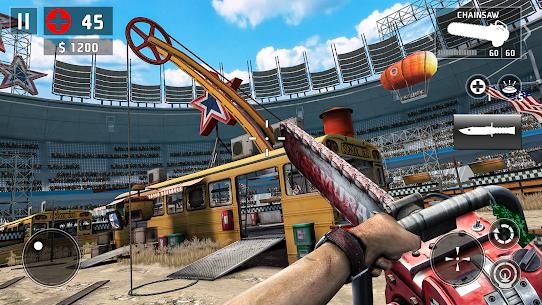 Dead Trigger 2 APK – Best Action Game 8