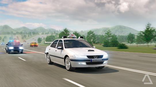 Driving Zone 2: racing simulator MOD (Unlimited Money) 3