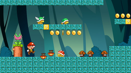 Super Billy's World: Jump & Run Adventure Game 1.1.3.186 screenshots 6