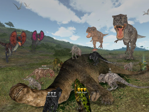 Dinos Online 4.1.1 Screenshots 13
