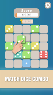 Dice Story: Merge Puzzle Apk Mod + OBB/Data for Android. 1