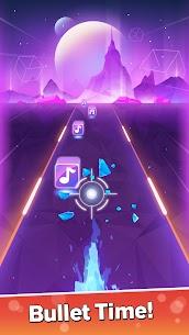 Beat Shot 3D Mod Apk- EDM Music & Gun Sounds (God Mode) 3