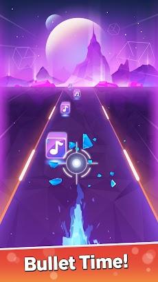 ビートショット3D - EDM音楽ゲームのおすすめ画像4