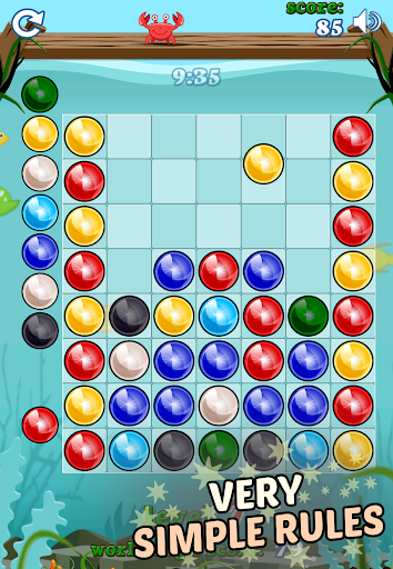 Gem Tris: Jewels. Match three in a line 4.97 screenshots 3