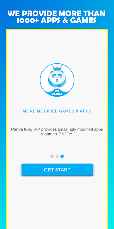 Panda Helper New Vip - Free Panda Mods Tipsのおすすめ画像2