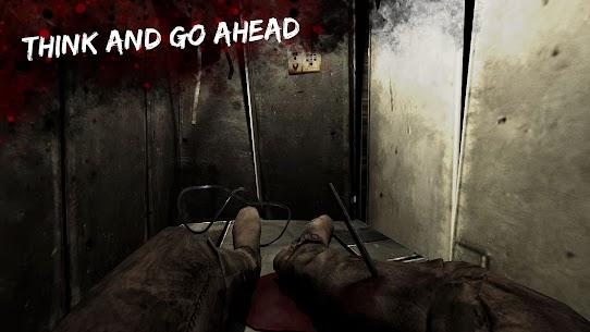 Bunker Mod Apk: Escape Room Horror Puzzle (Cards Unlocked) 9