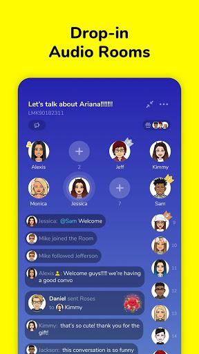 LMK: Make New Friends 2.29.2 screenshots 2
