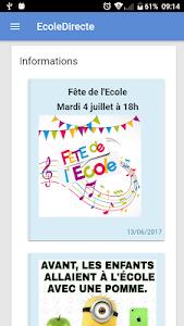 Mon EcoleDirecte 3.0.1