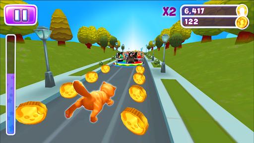 Cat Simulator - Kitty Cat Run 1.5.3 screenshots 11