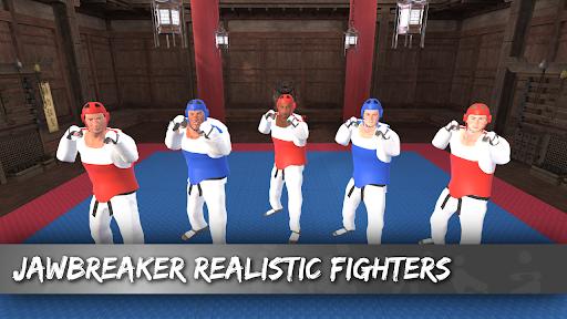 True Taekwondo 1.5.4 screenshots 4