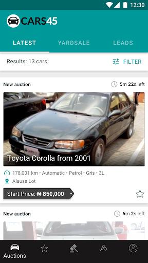 Cars45 Dealer android2mod screenshots 2