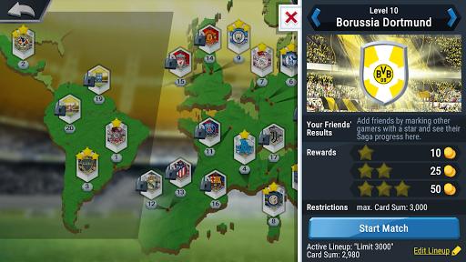Panini FIFA 365 AdrenalynXLu2122 screenshots 14