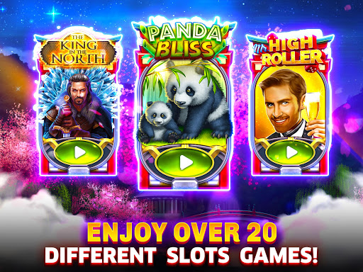 Slots Duo - Royal Casino Slot Machine Games Free  screenshots 8