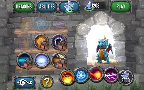 Epic Dragons 5