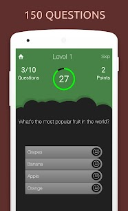 Food Trivia Quiz Game: For Pc, Windows 7/8/10 And Mac – Free Download 2020 1