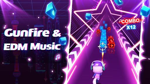 Beat Trigger - EDM Music & Gun Sounds 1.2.6 Screenshots 6