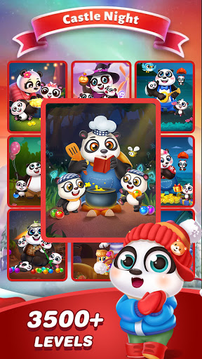 Bubble Shooter Panda 1.0.38 screenshots 16