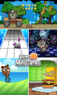 Oliver the Virtual Cat Full Apk İndir 5