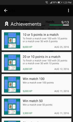 Hearts 1.401 screenshots 8