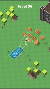 Army Clash Screenshot