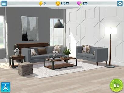 Property Brothers Home Design APK MOD HACK (Dinero Ilimitado) 1