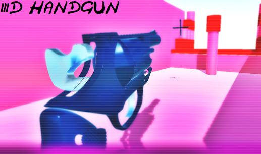 Handgun Shoot 3D Hack Game Android & iOS 1
