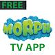 Morph tv app para PC Windows
