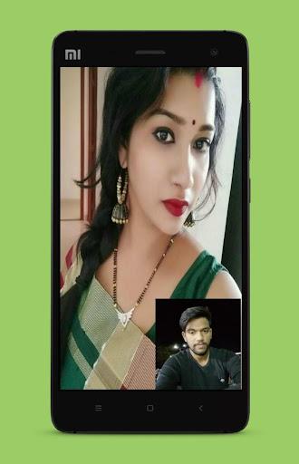 Indian Live Bhabhi Chat - Hot sexy Video Call  Screenshots 4