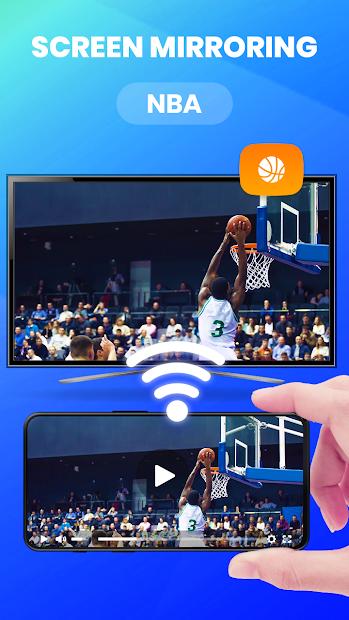 Screen Mirroring - Smart View & Wireless Display screenshot 4