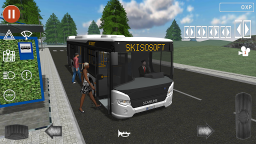 Public Transport Simulator 1.35.2 Screenshots 3