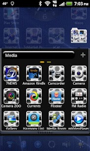 LC Metal Glass Theme For Pc – Free Download In Windows 7/8/10 And Mac Os 2