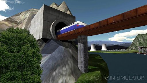 Euro Train Simulator 3.3.1 screenshots 4