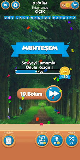 Blok! Kelime Oyunu apkdebit screenshots 13