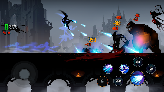 Shadow Knight: RPG Legends 1.1.549 MOD APK [HIGH ATTACK] 5