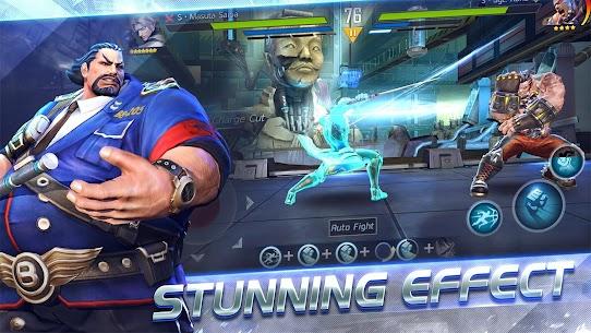 Final Fighter MOD (Unlimited Money) 4
