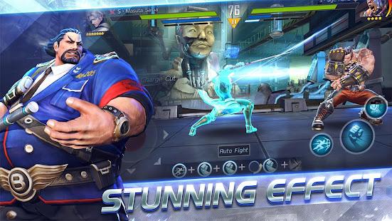 Final Fighter screenshots apk mod 4