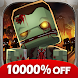 Call of Mini™ Zombies - Androidアプリ