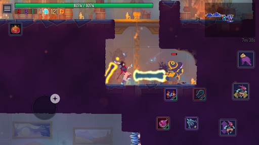 Dead Cells modavailable screenshots 4
