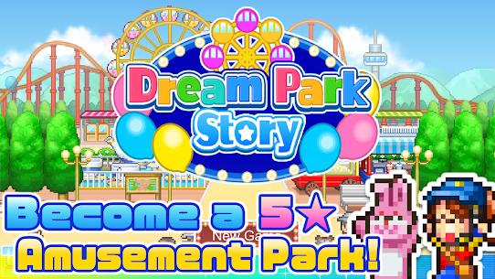 Dream Park Story Apk Download 3