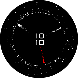 Magic Dust Watch Face For PC Windows (7, 8, 10, 10X) & Mac Computer Image Number- 14